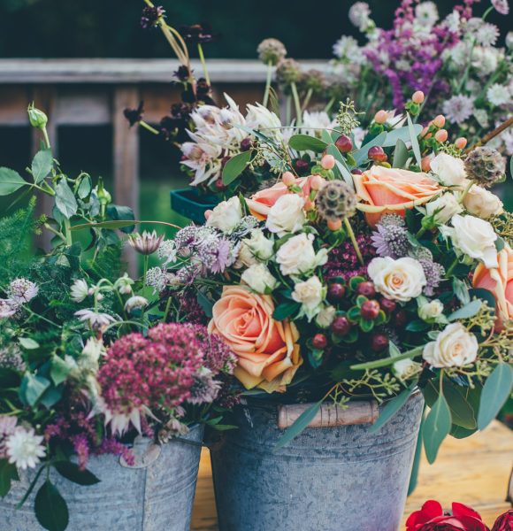 Wedding Flower Dilemmas Solved