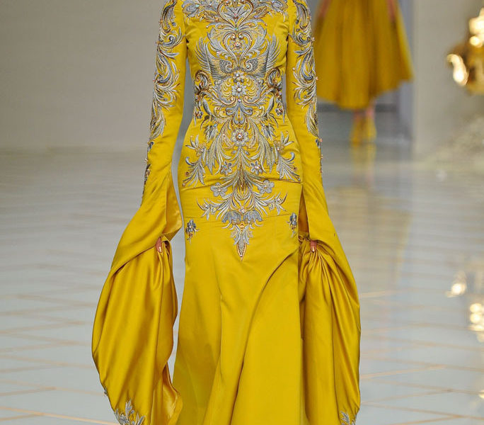 Guo Pei : 2016 Spring Couture