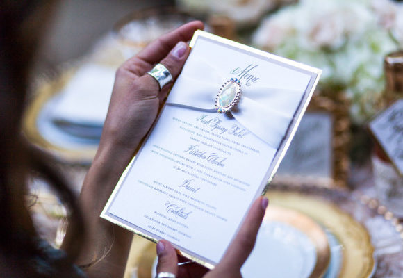 A Guide to Beautiful Wedding Invitations
