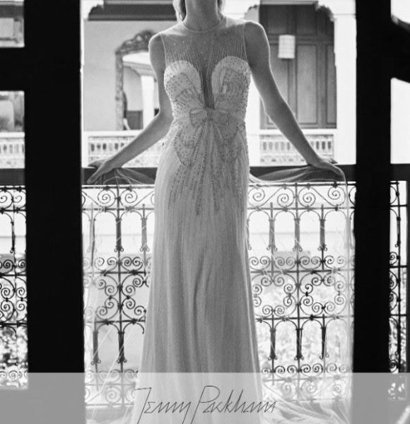 Jenny Packham 2018 Bridal Collection Trunk Show