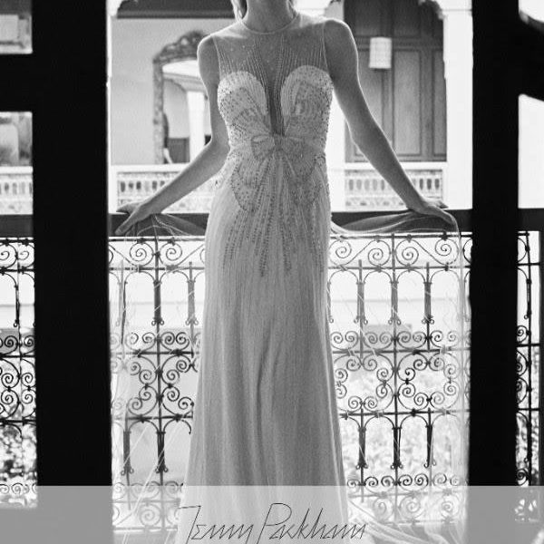 Jenny Packham 2018 Bridal Collection