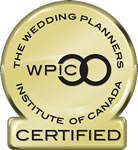 WPIC Certified Wedding Professionals