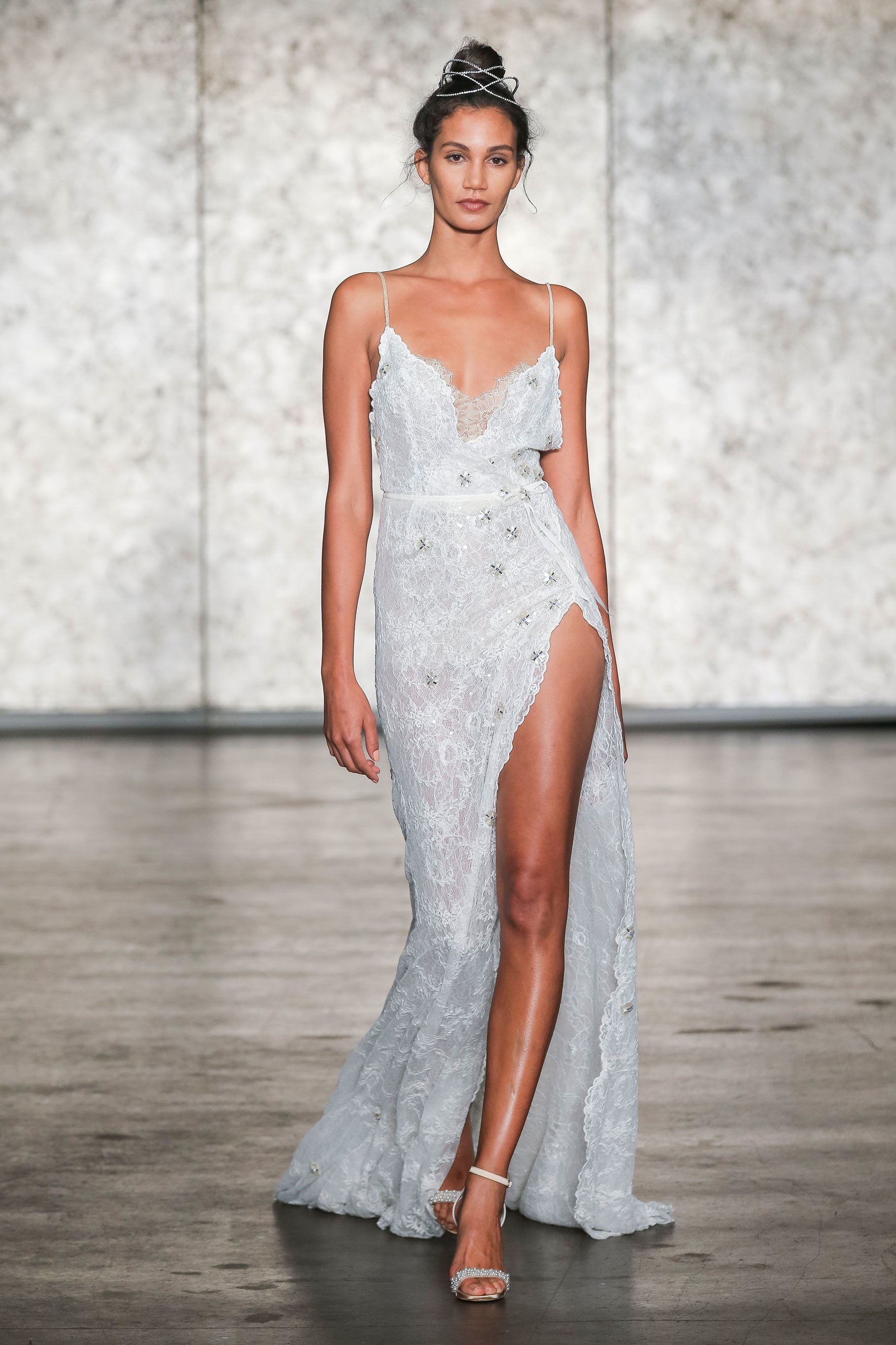 Inbal Dror 2018 Bridal Collection