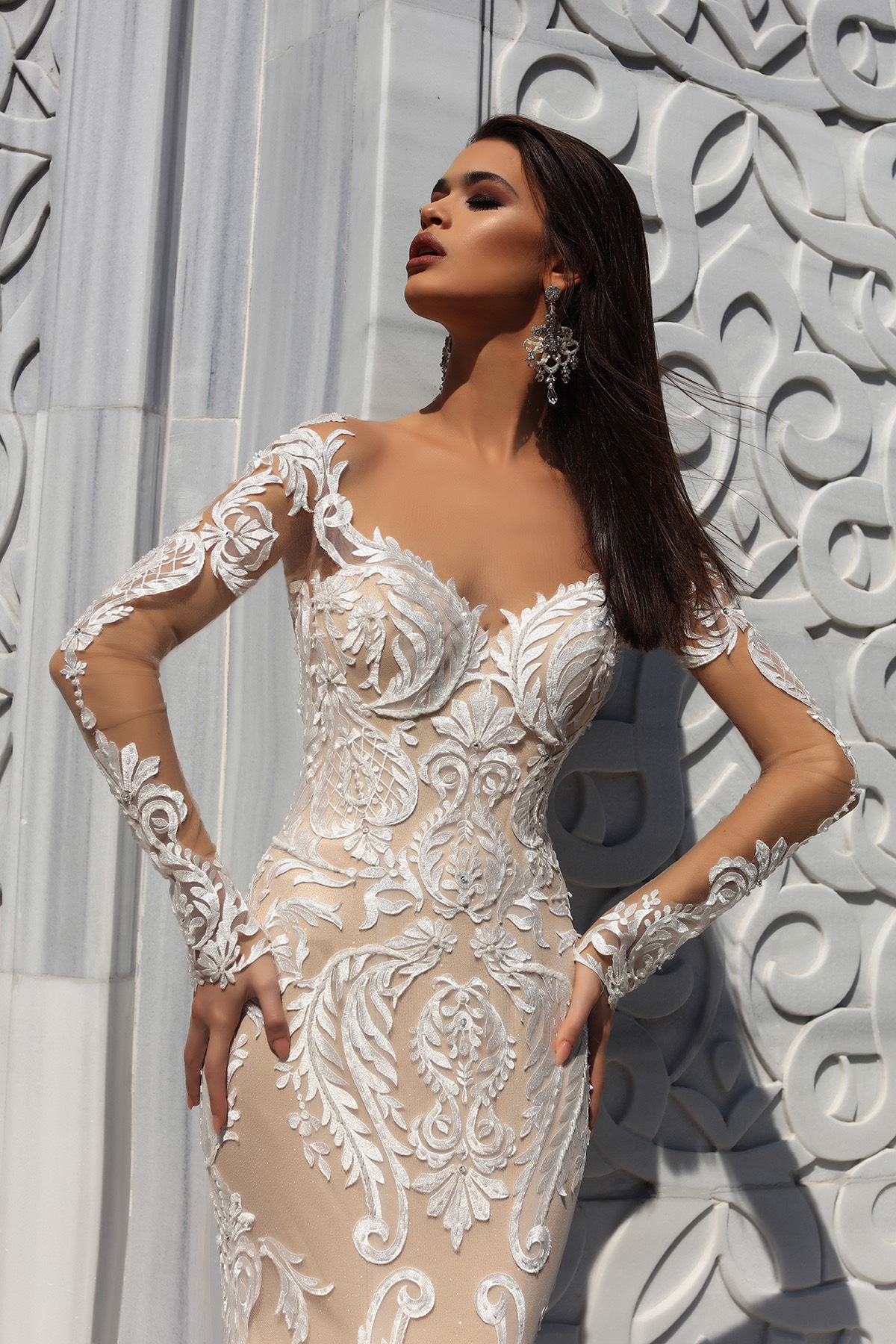 POLLARDI BRIDAL – HURREM