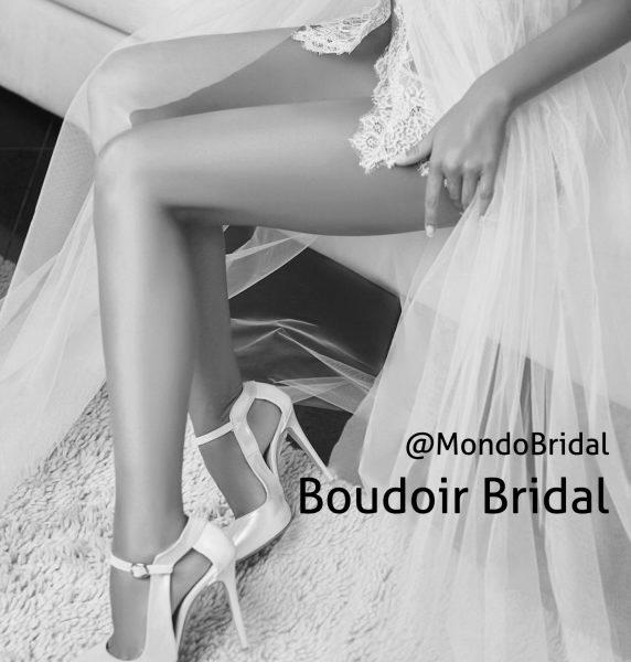 MONDO BRIDAL MAGAZINE – BOUDOIR BRIDAL STYLEBOOK