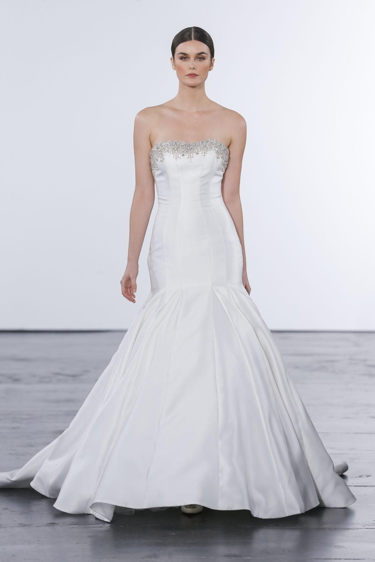 Dennis Basso Bridal – MONDO BRIDAL – Official Website – The ...