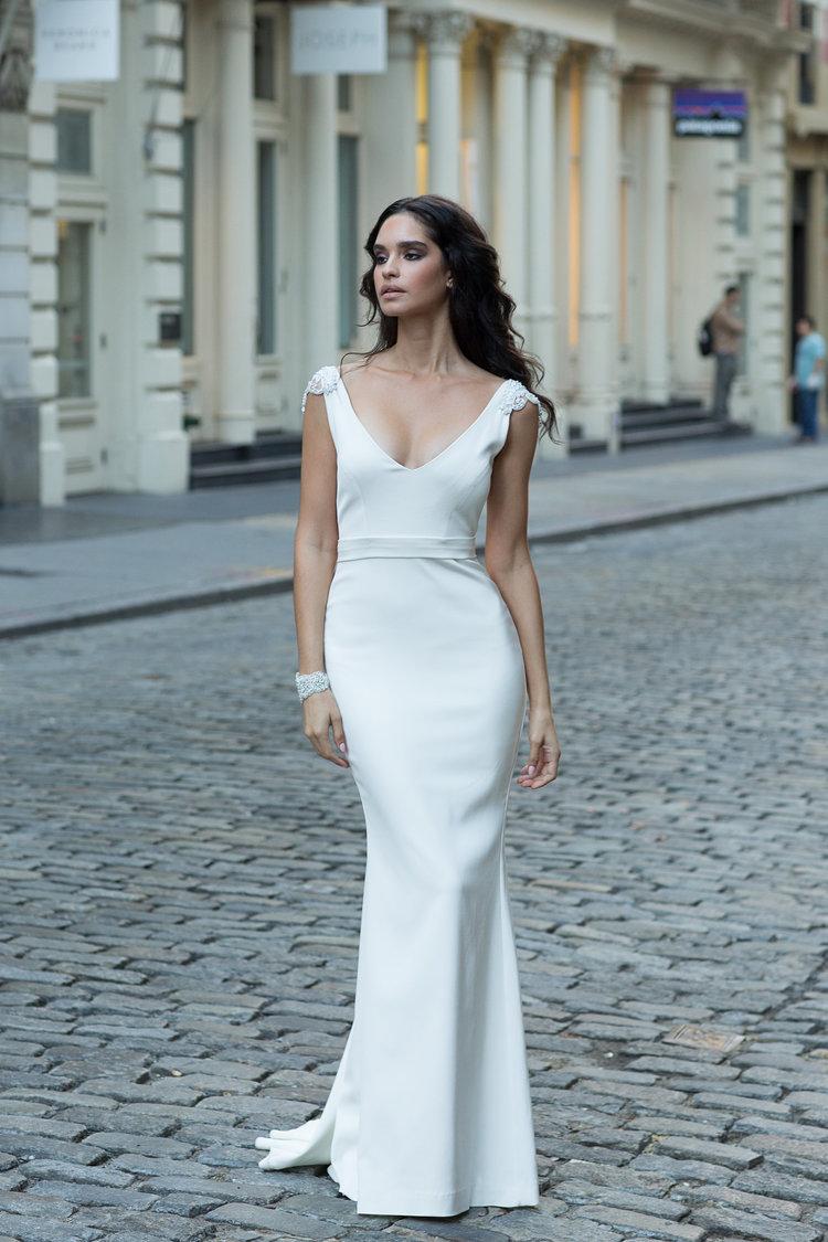 Anna Campbell – BLAKE Dress