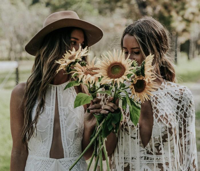 RUE DE SEINE BRIDAL – THE BOHO BRIDE