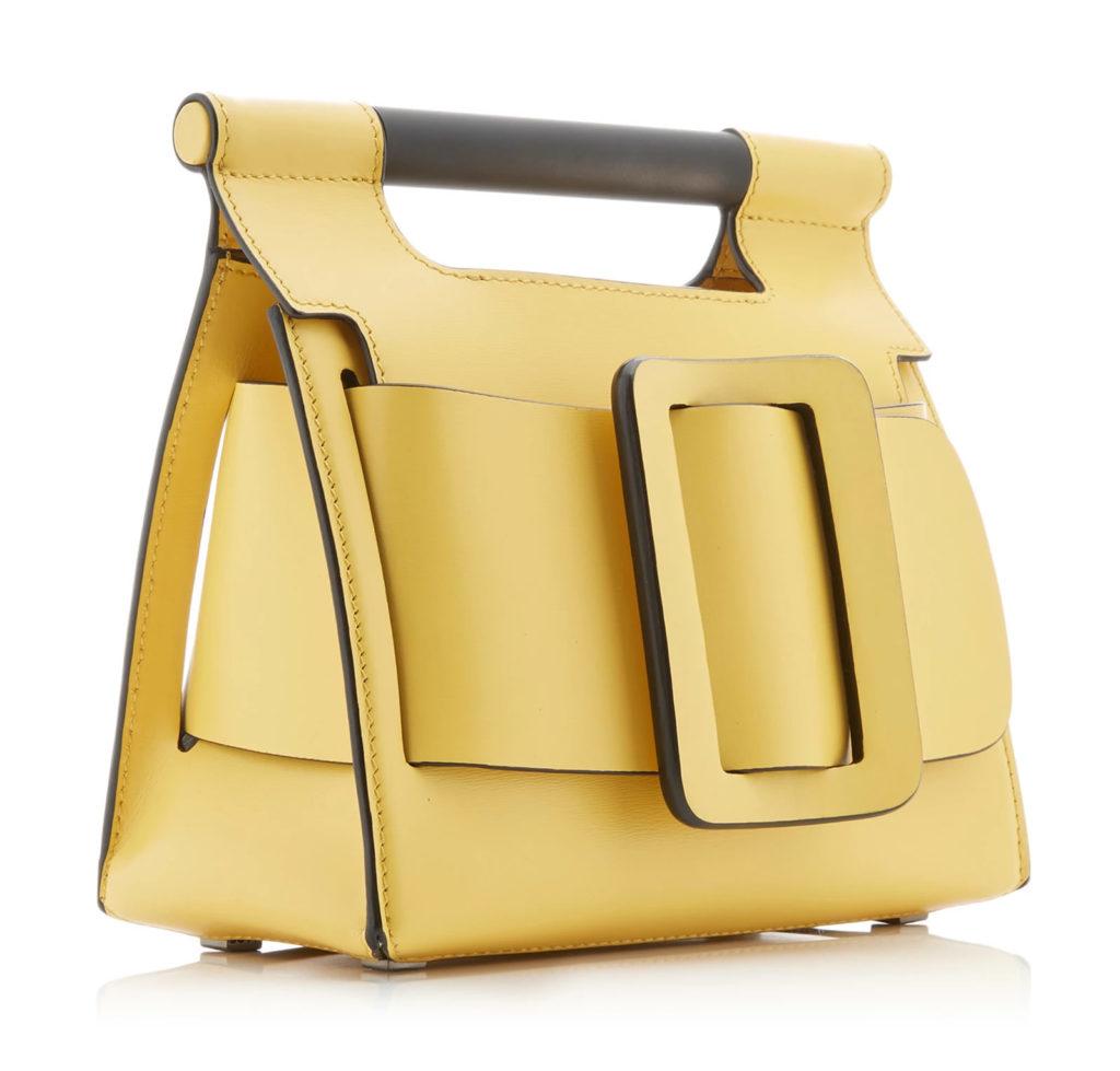 Mondo Bridal - BOYY Romeo Top Handle Bag 002