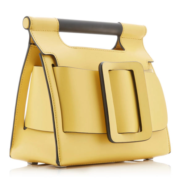 BOYY – Romeo Top Handle Bag