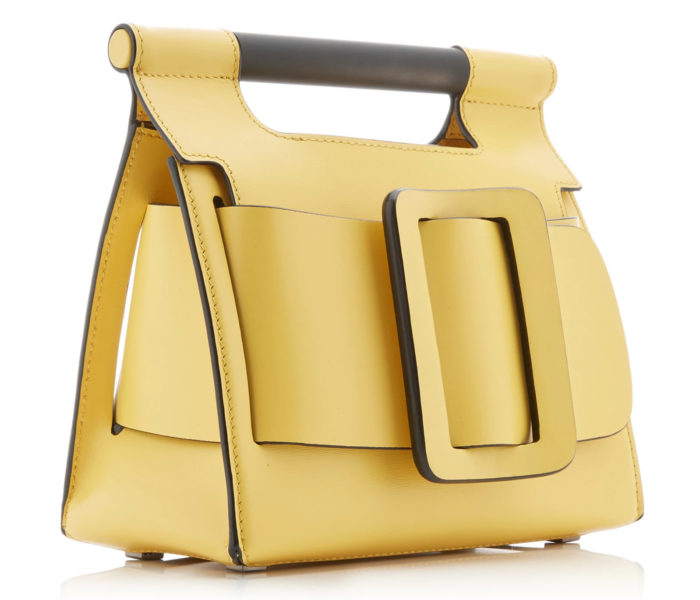 BOYY – Romeo Top Handle Bag