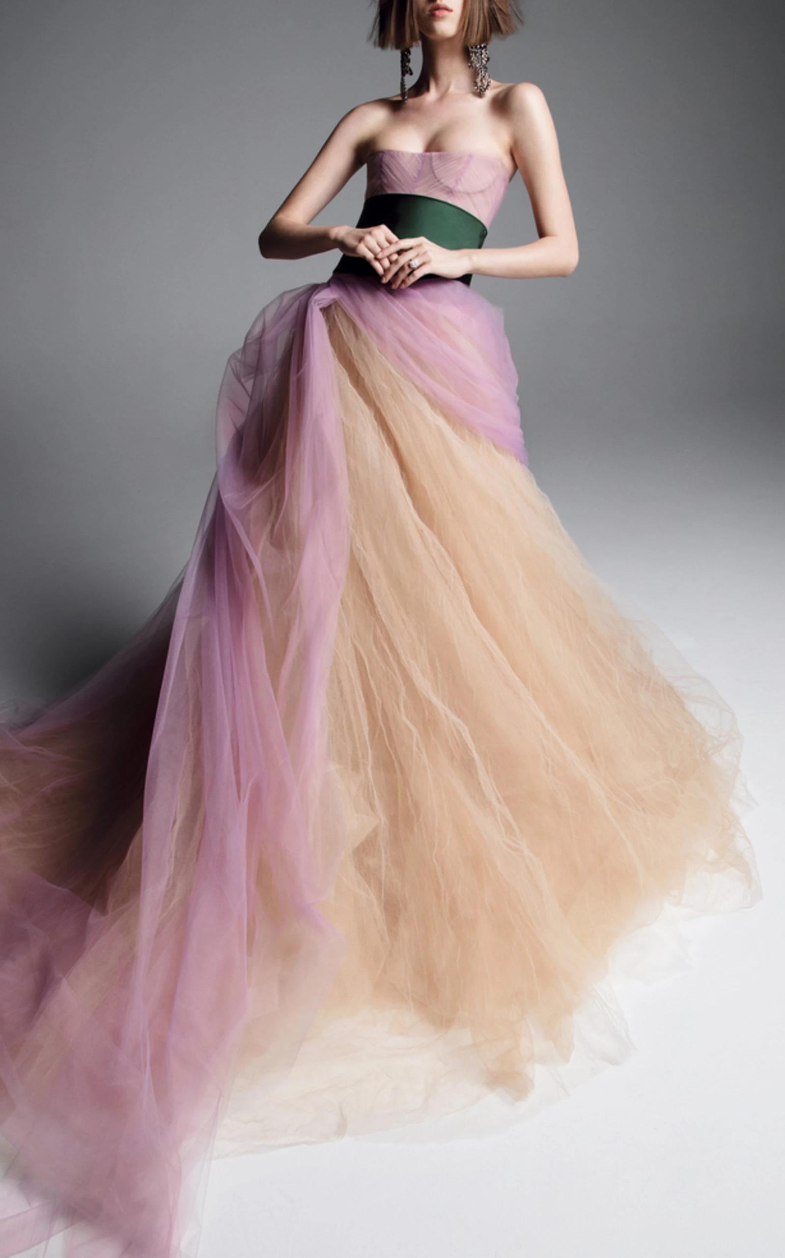 Mondo Bridal - Vera Wang - Alexandria A-Line Gown