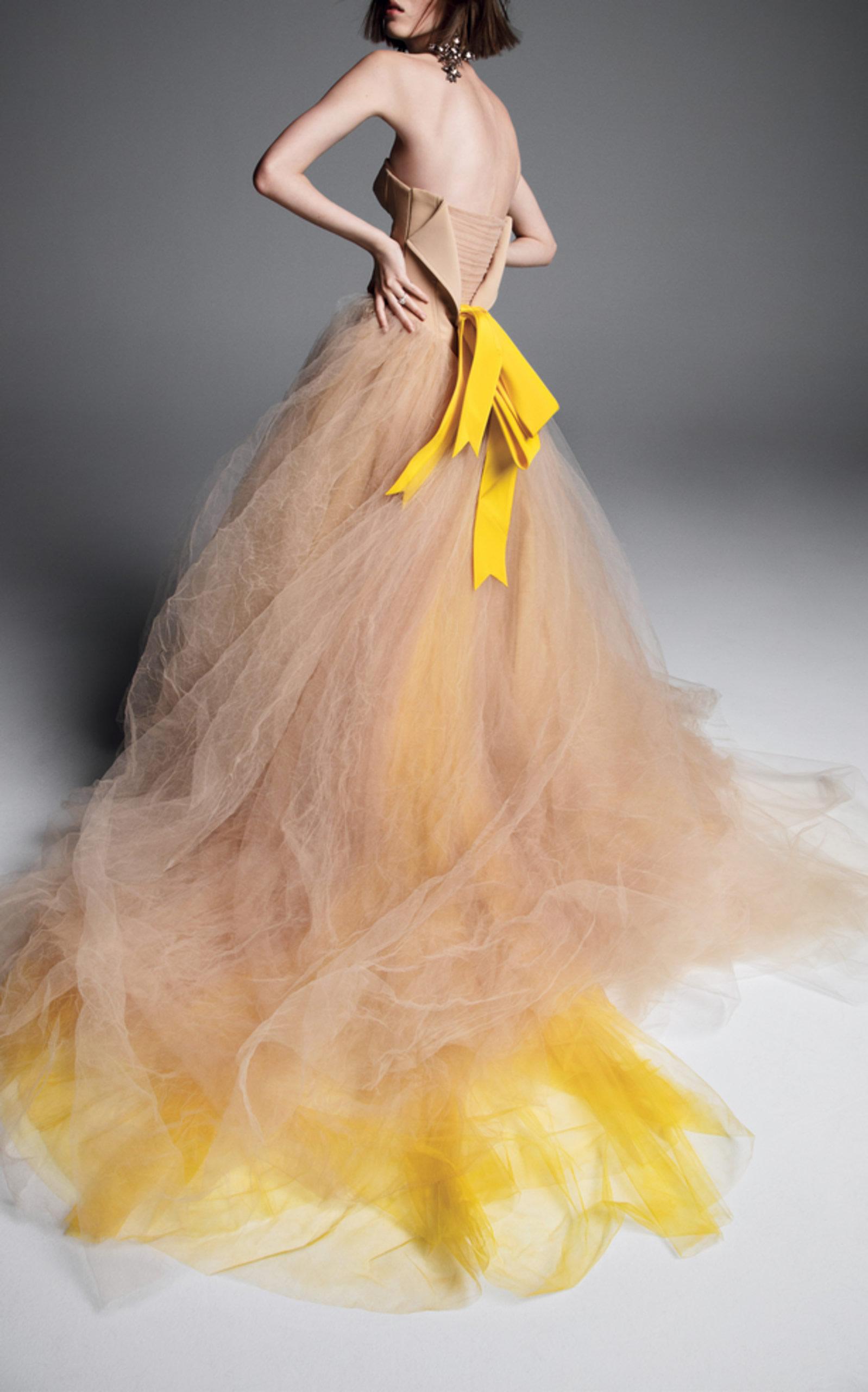 Mondo Bridal - Vera Wang - Verushka A-Line Gown