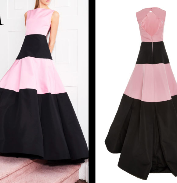 Christian Siriano – Wedding Guest – Evening Wear