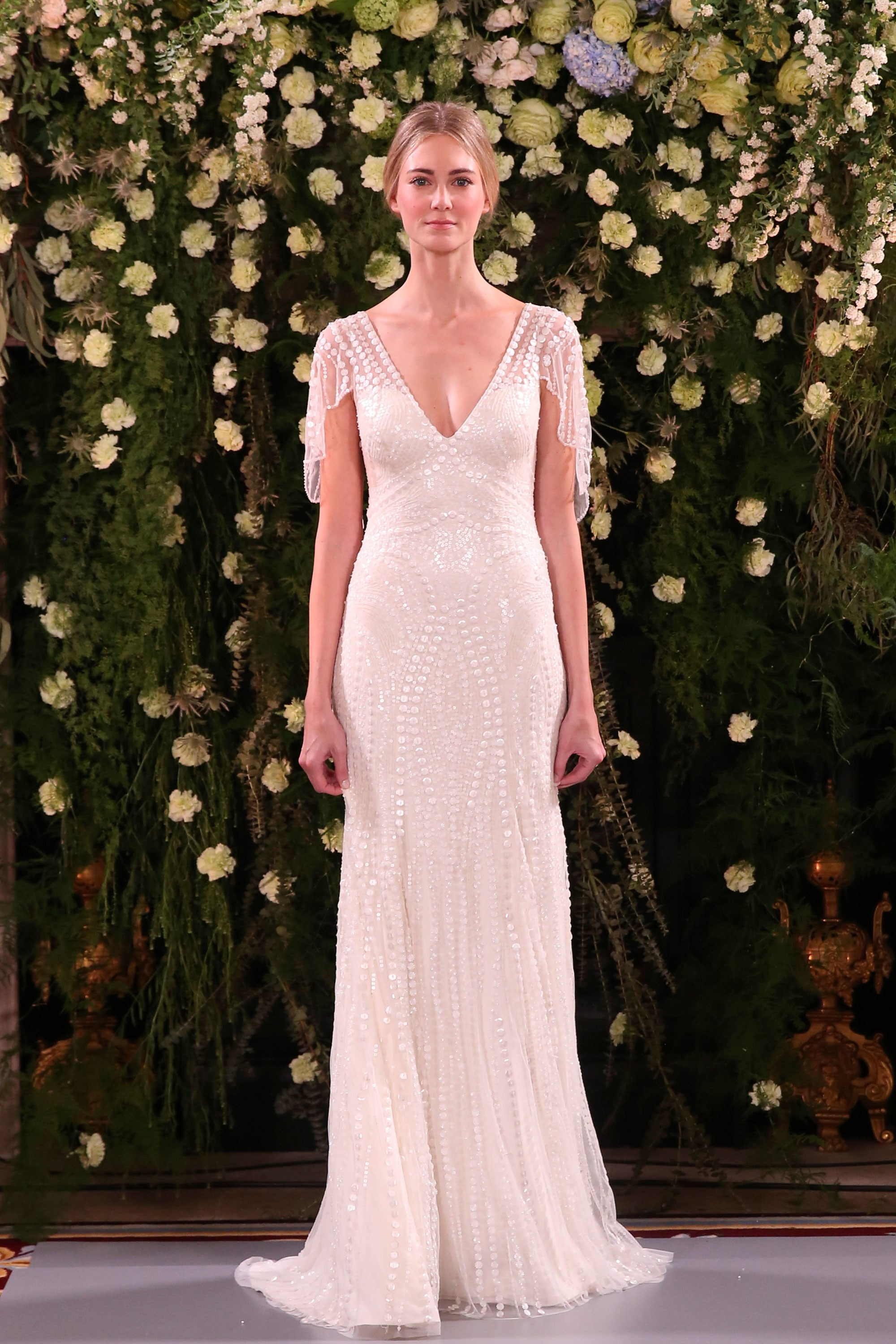 Jenny Packham Bridal Spring 2019 Collection