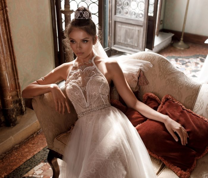 Mondo Bridal - Julie Vino - Venice Collection