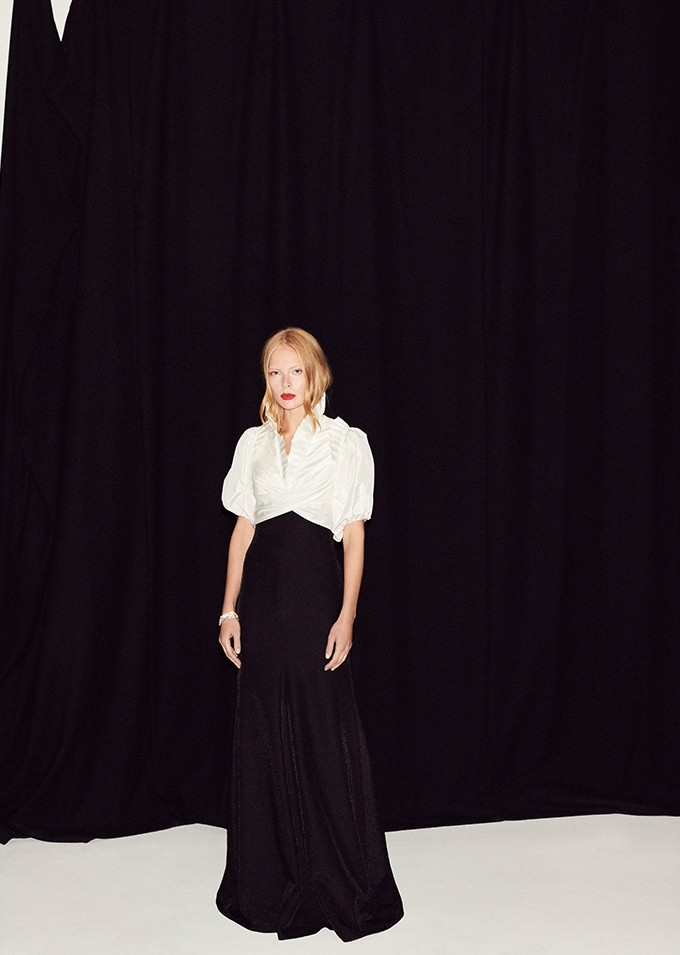 Mondo Bridal - Jenny Packham - RTW SS2019 - Paulette (LLD155L) Black