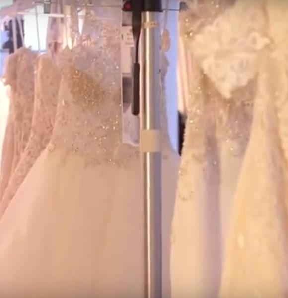 Morilee Madeline Gardner Bridal