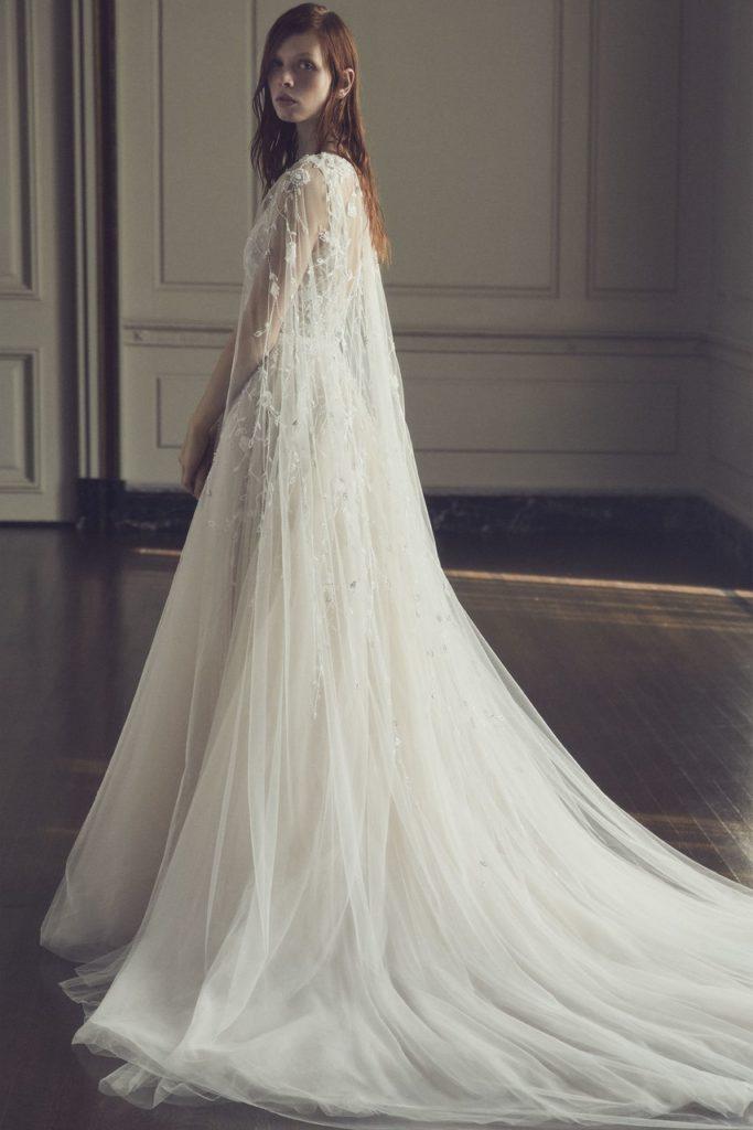 Monique Lhuillier - Meadow - Bridal Fall 2019