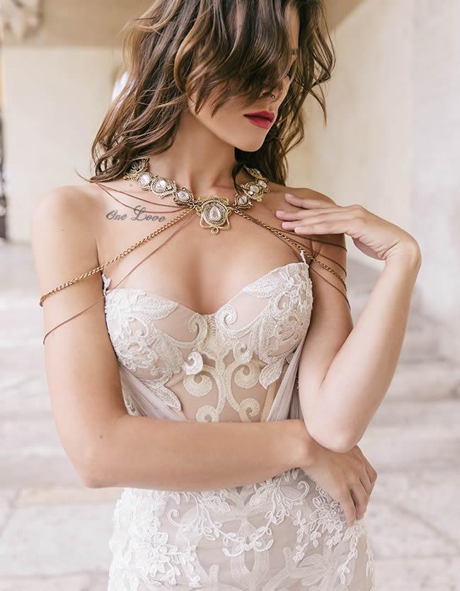 Rara Avis Bridal