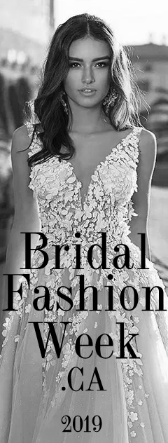 Bridal Fashion Week .CA