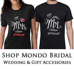 Shop Mondo Bridal