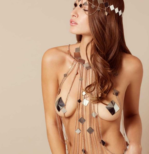 Mondo Bridal Recommends Naughty Wedding Gifts by Agent Provocateur