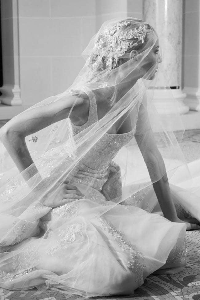 Elie Saab Bridal – Autumn 2019