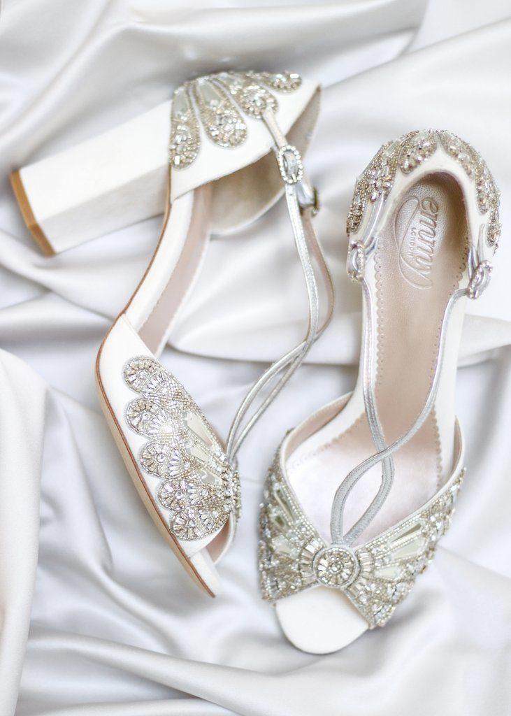 Emmy London - Cinderella Block