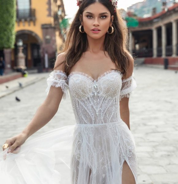 Julie Vino – San Miguel 2019 Collection