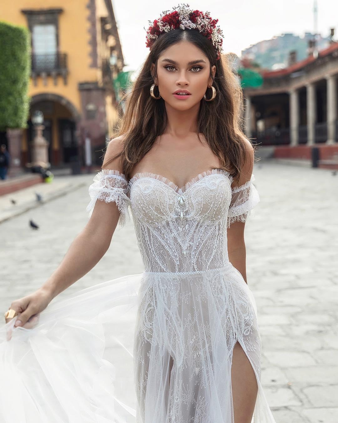 Julie Vino – San Miguel 2019 Collection