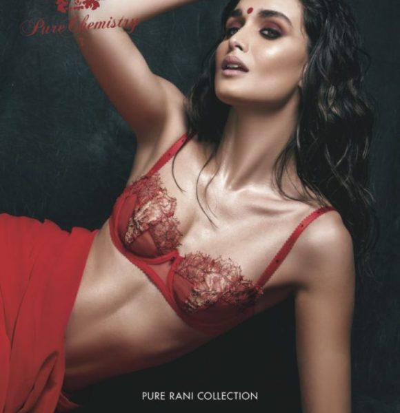 INDIAN BRIDAL LINGERIE – PURE RANI COLLECTION