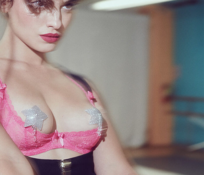 Mondo Bridal Recommends – LINGERIE – Creative Director Favourites From Agent Provocateur