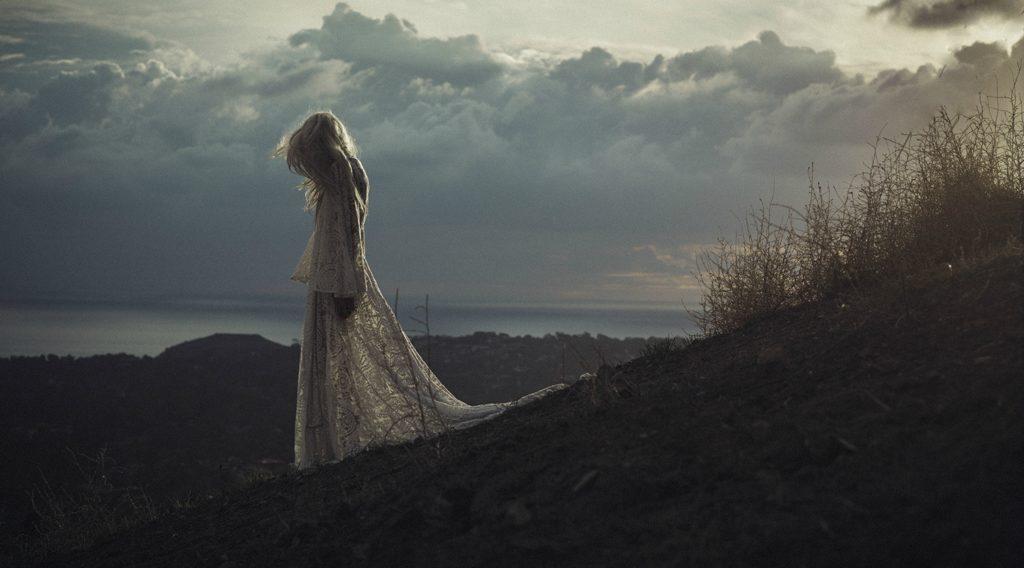 Odylyne The Ceremony - The-Romantics Collection