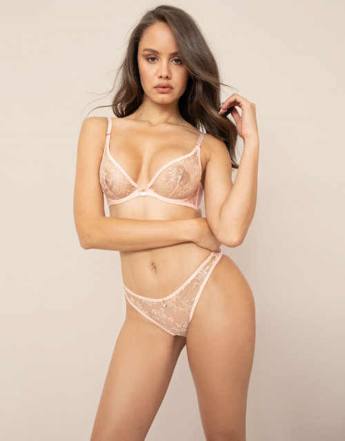 Zadi Full Brief by Agent Provocateur