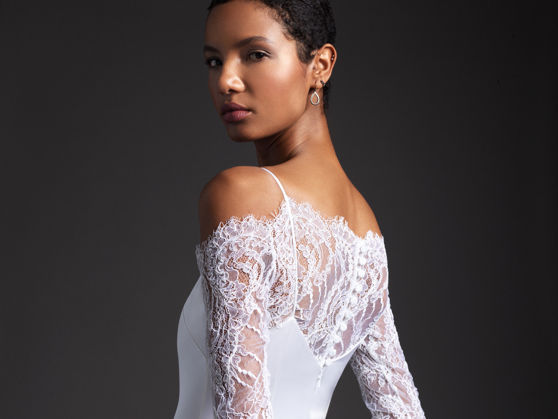 Cushnie Bridal Spring 2020