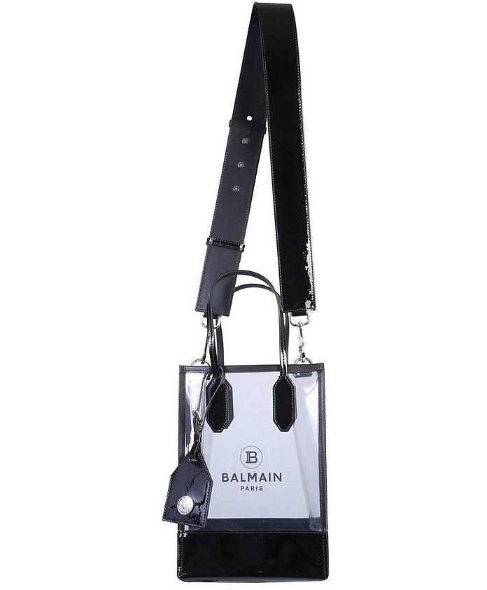BALMAIN Small Tote Bag