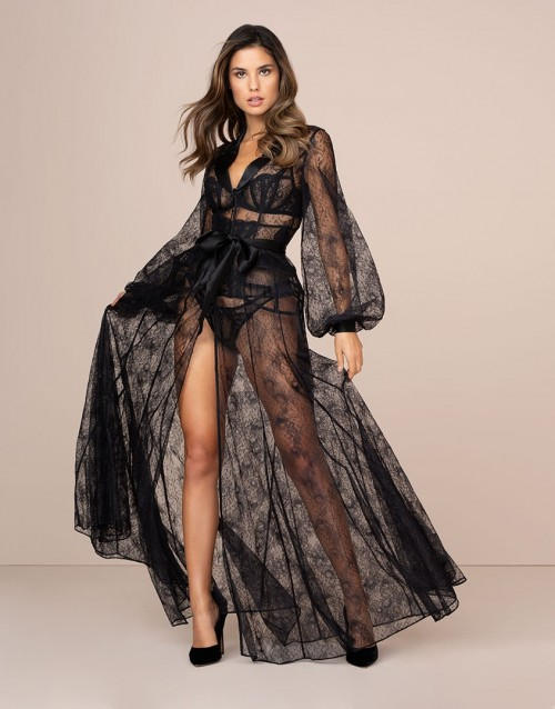 Rozlyn Gown by Agent Provocateur