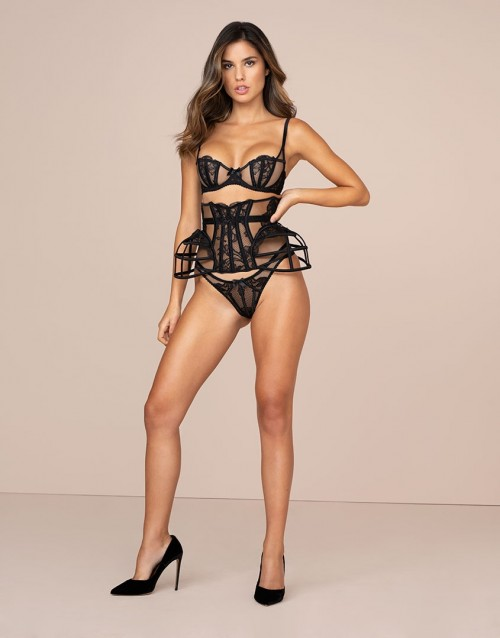 Rozlyn Waspie by Agent Provocateur