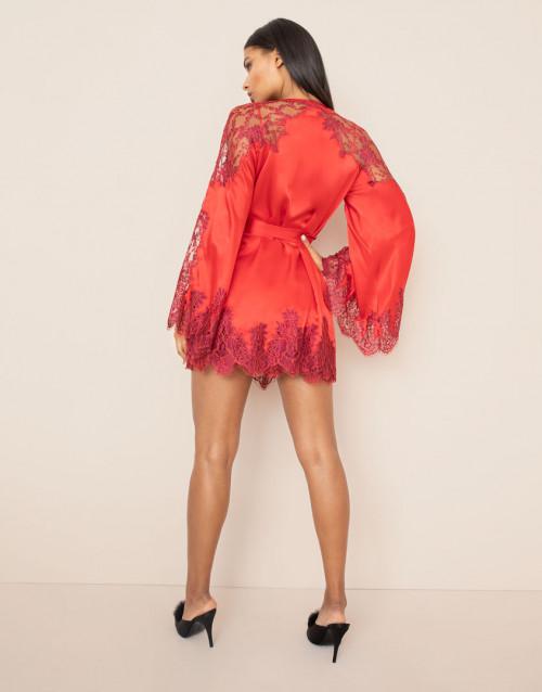 Talia Kimono by Agent Provocateur