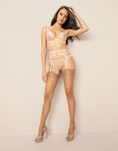 Zadi Full Cup Underwired Bra by Agent Provocateur
