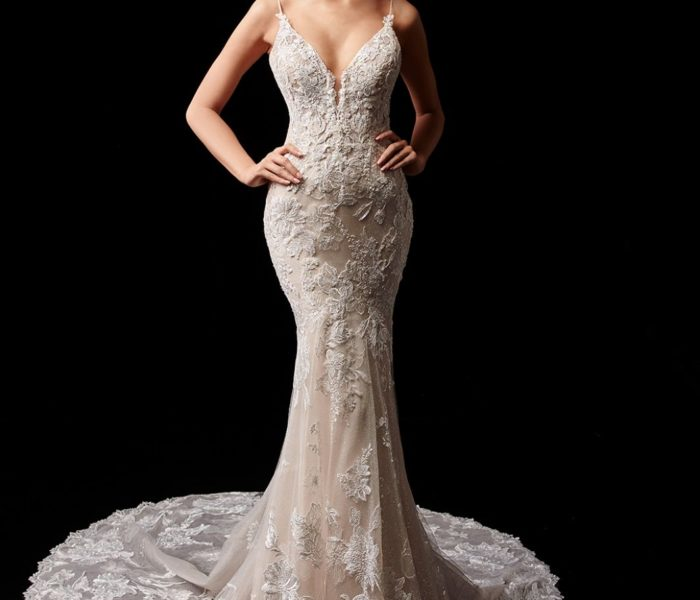 Enzoani – The PAIGE gown