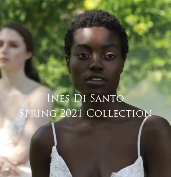 Ines Di Santo Spring 2021 Collection
