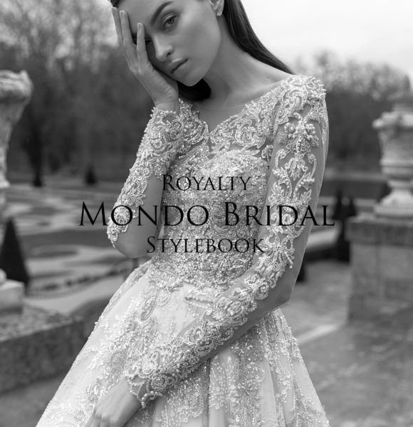 Shop Mondo Bridal Stylebook – Royalty