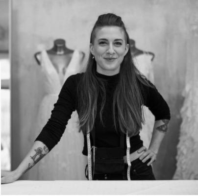 Karin Brettmeister - Designer Ritual Unions