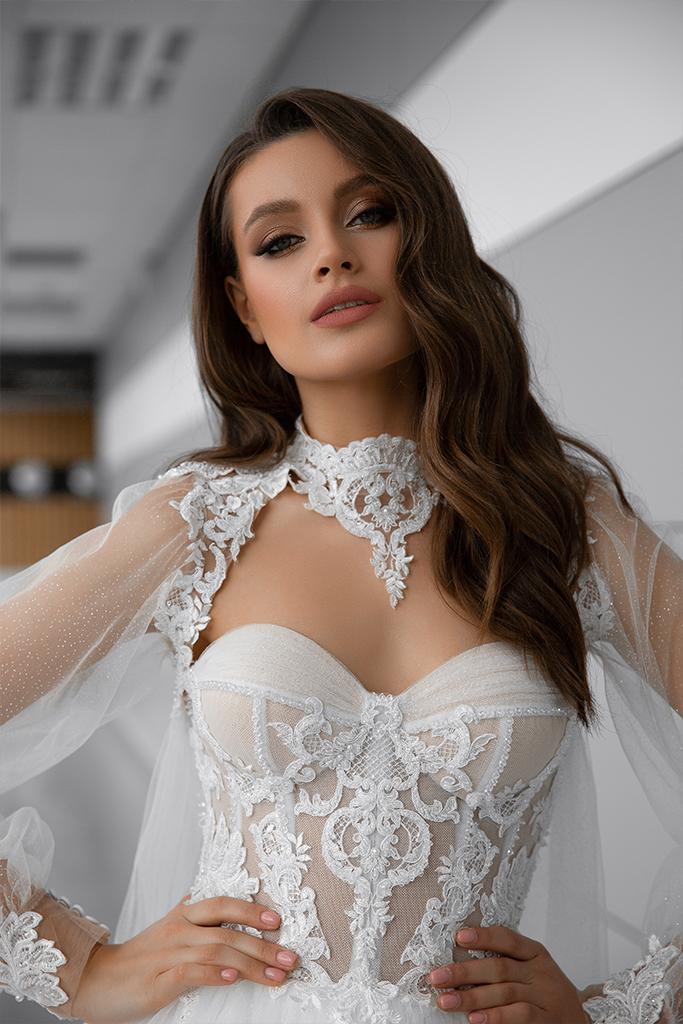 Oksana Mukha - LORELAY