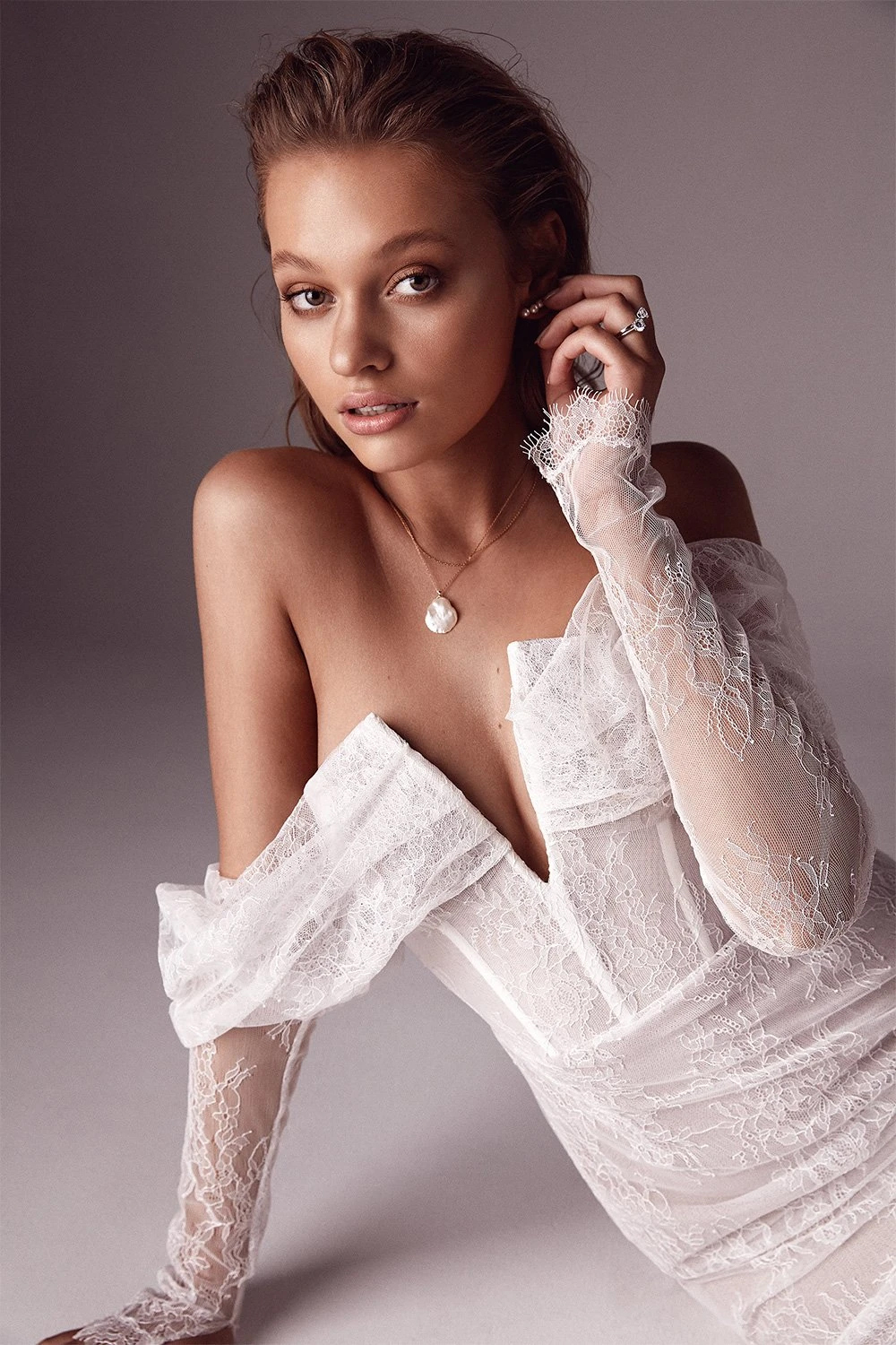 ONE DAY BRIDAL X SPHERE COLLECTIVE