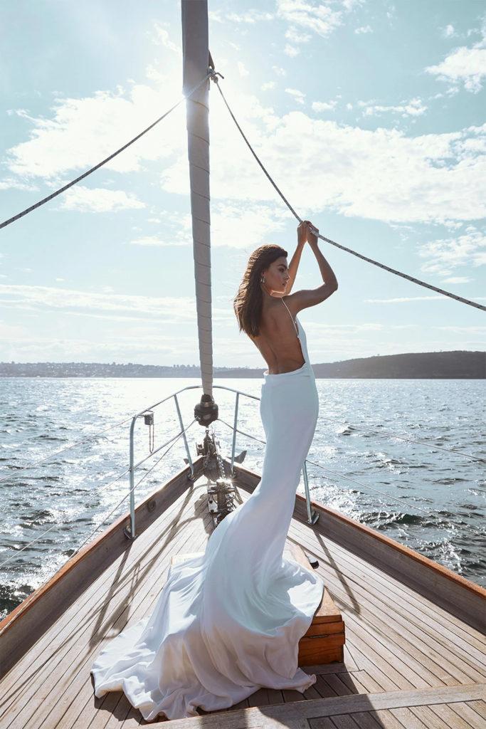 One Day Bridal - Gia