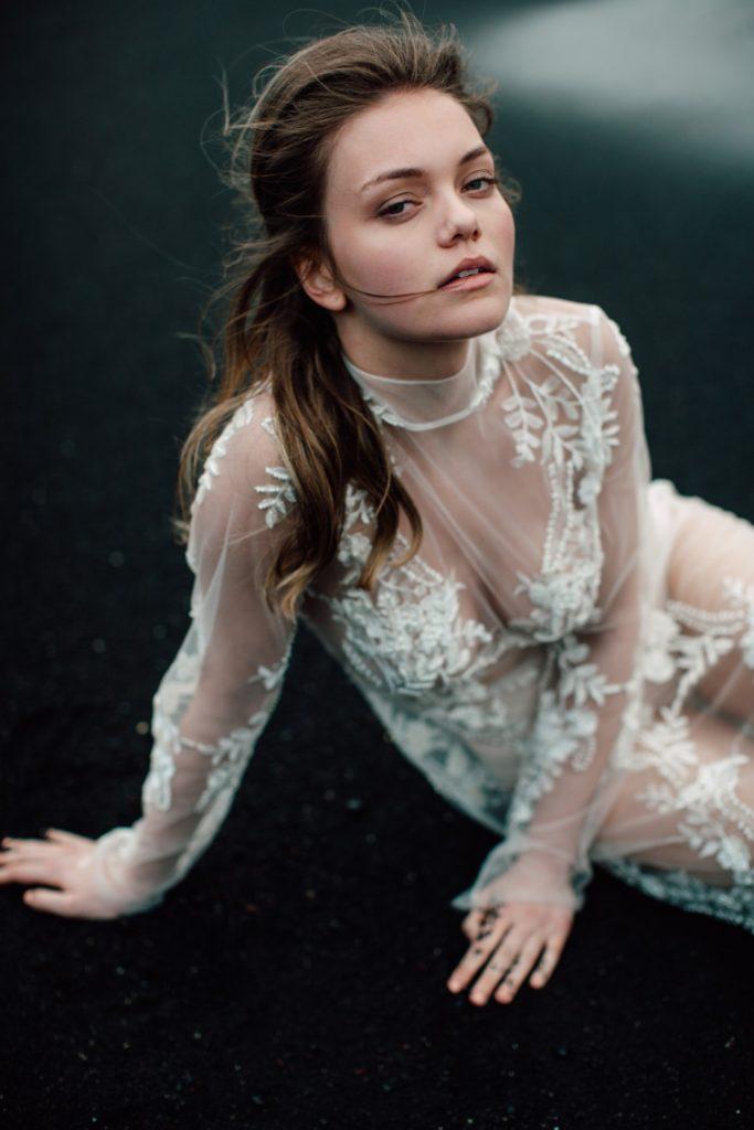 Ritual Unions - BLOW 2020 - The Alysha Dress