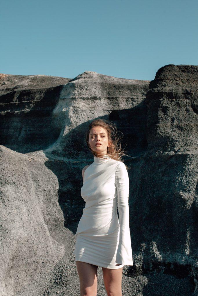 Ritual Unions - BLOW 2020 - The Bang Dress